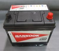 акумулятор 6ст-68 hankook mf85d23 fl, 54000154