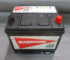 акумулятор 6ст-62 hankook mf56219, 54000160