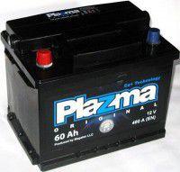 акумулятор 6ст-60 зарядж. плазма, 54000375