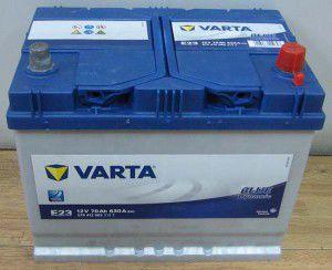 акумулятор 6ст-74 заряж., 54000720
