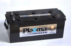 акумулятор 6ст-190 заряж.плазма, 54006190