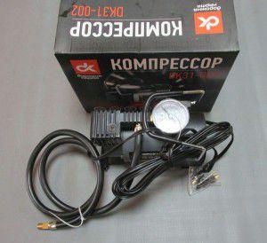 компресор 12в 10атм дк, 57802077