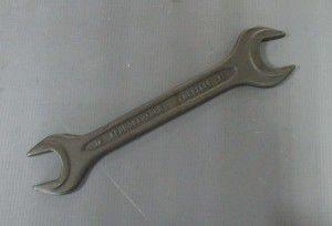ключ гайковий 22х24-ріж-, 61001114