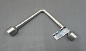 ключ торц 13х14 ізог., 61015991
