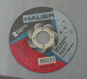 диск відрізн. 115х1.2х22 по мет, 63011027