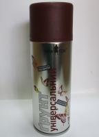 грунт-аерозоль -червоний-400 мл, 82300062
